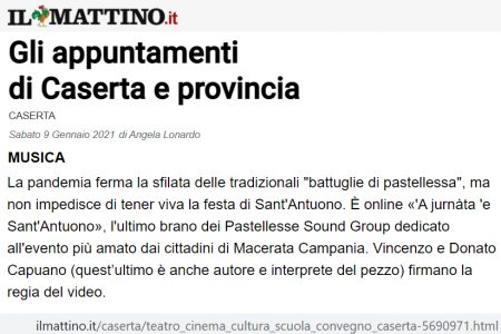 ILMATTINO.it,